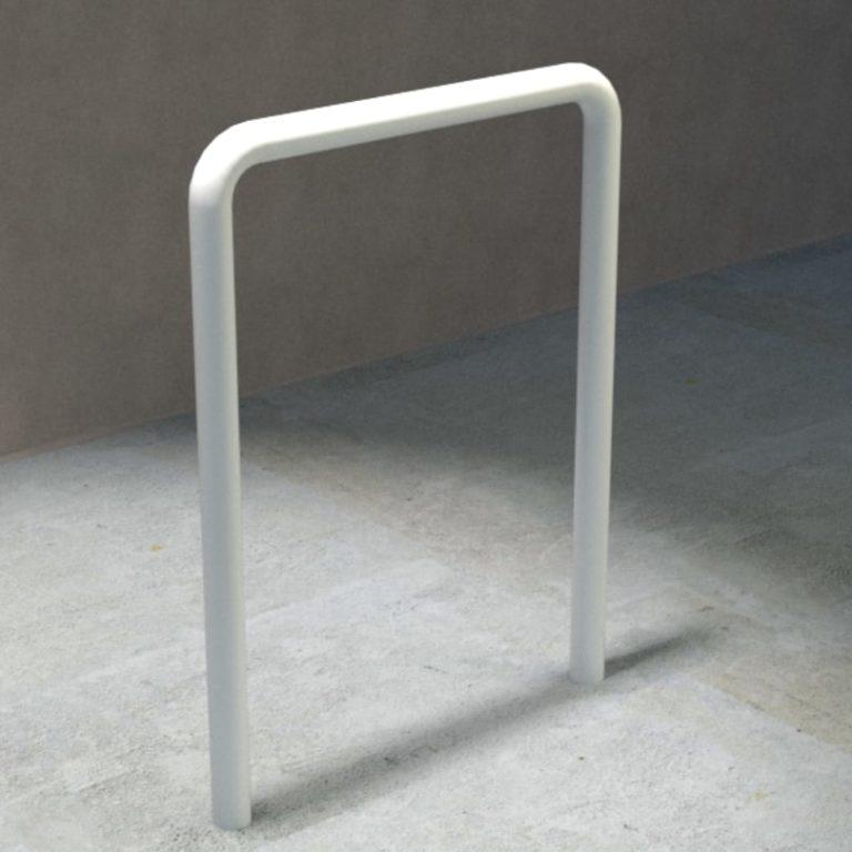 Pata redonda combinada metal-madera
