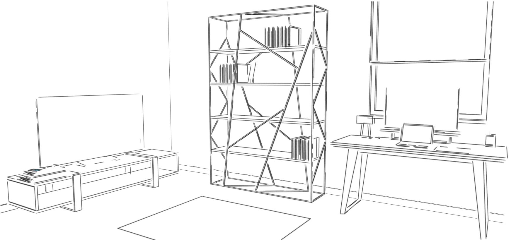 Mobiliario Doméstico
